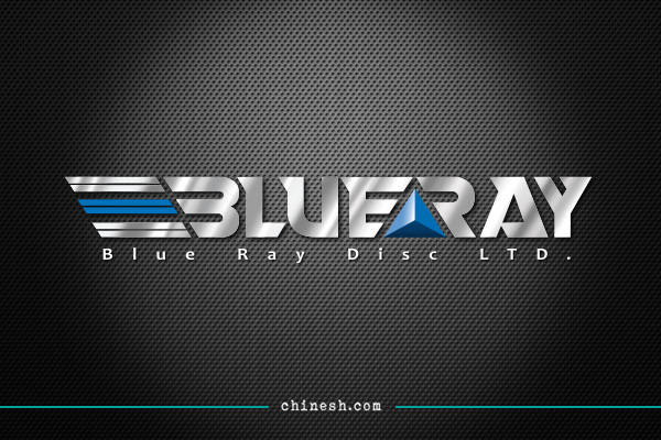 chinesh-blueray-logo