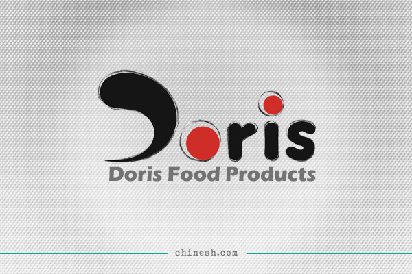 chinesh-doris-logo