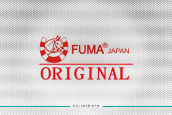 chinesh-fuma-japan-logo